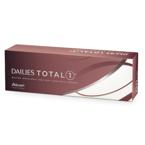 Soczewki Dailies Total 1 30szt.
