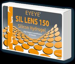 Soczewki Eyeye Sil Lens 6szt.